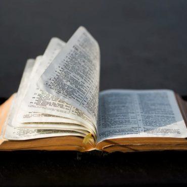 Šta je Biblija?