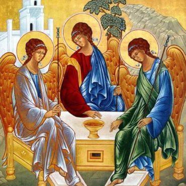 Šta je Sveto Trojstvo?