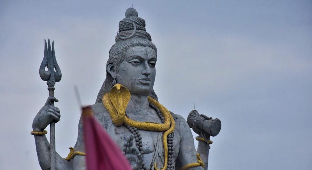 Hinduizam Bogovi