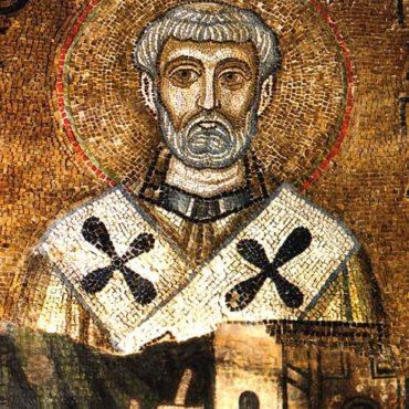 Klimentova druga poslanica Korinćanima