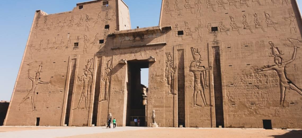 Horus hram