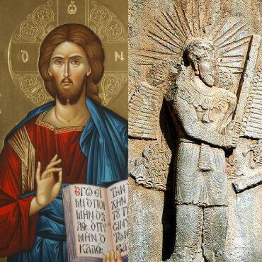 Ne, Isus nije kopija paganskih božanstava
